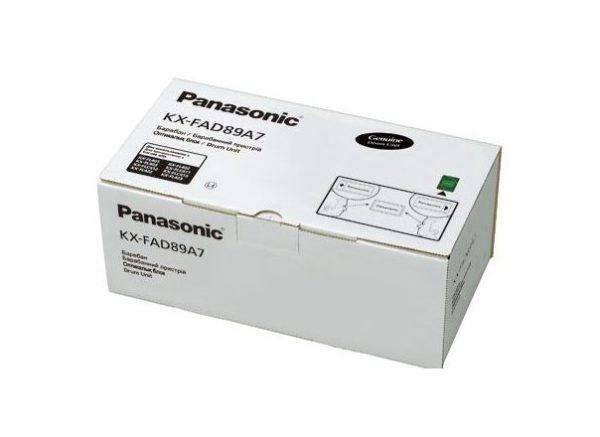 Драм-юнит Panasonic KX-FA78A(7) черный для KX-FL501/502/503