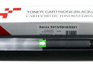 Тонер XEROX 006R01020 черный для 5915 /21