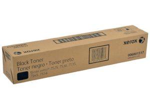 Тонер XEROX 006R01517 черный для WC 7545/7556