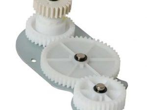 Блок шестерен привода XEROX 007N01362 для Phaser 3500