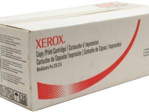 Копи-картридж XEROX 013R00577 черный для WC PRO 315/320