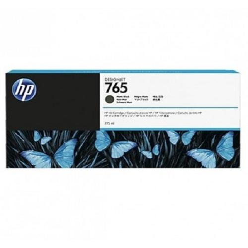 Картридж HP F9J55A №765 матовый-черный для DJT7200