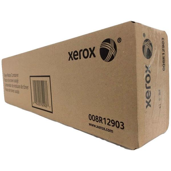 Контейнер отработанного тонера 008R12903 для DC2240/3535/WCM24/C2128/2636/3545/7228/7245/7328/7/C212