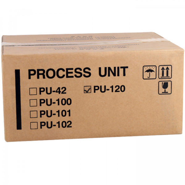 Блок печати PU-120 для FS-1030D