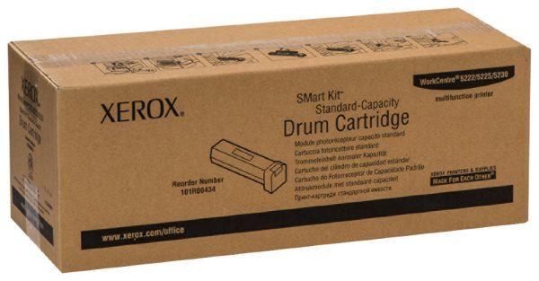 Драм-картридж XEROX 101R00434 черный для WC5222/5225/5230 50000стр
