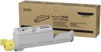 Картридж XEROX 106R01310 Waterbased Dye Ink для 7142 110ml, желтый