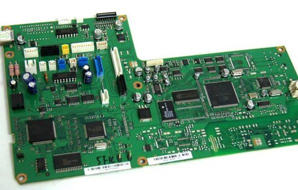 Плата главная XEROX 140N63328 для Phaser 3100