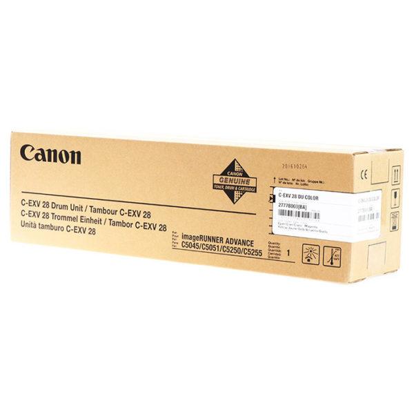 Драм-юнит CANON C-EXV28 цветной для iRC5045/C5051