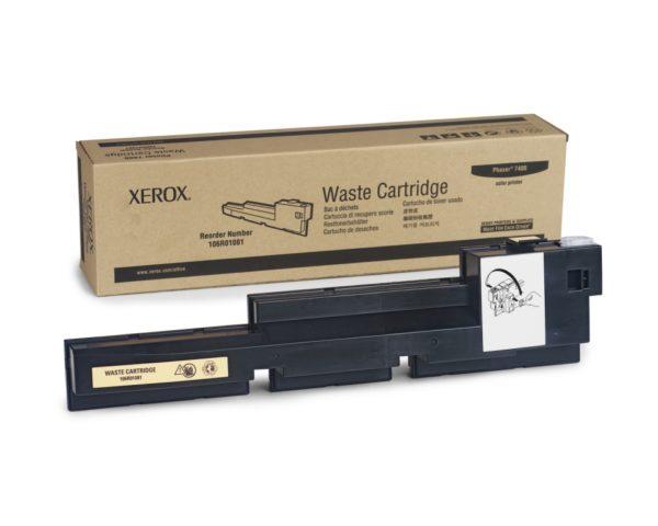 Бокс для сбора тонера Xerox Phaser 7400 106R01081
