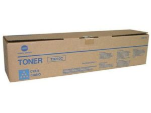 Тонер-картридж Konica-Minolta TN-210C синий для Bizhub C250