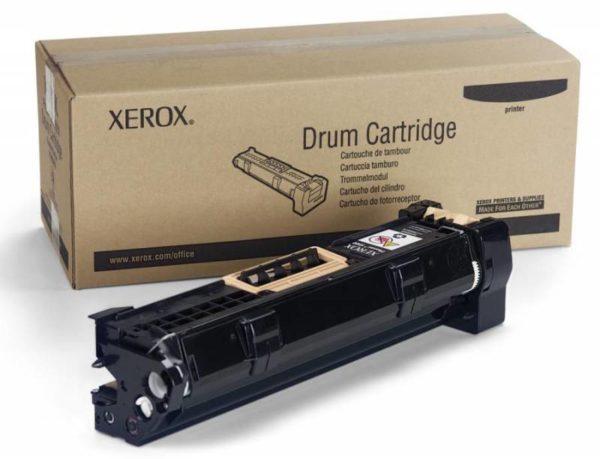 Копи-картридж XEROX 013R00670 черный для WC 5019/5021 80000стр