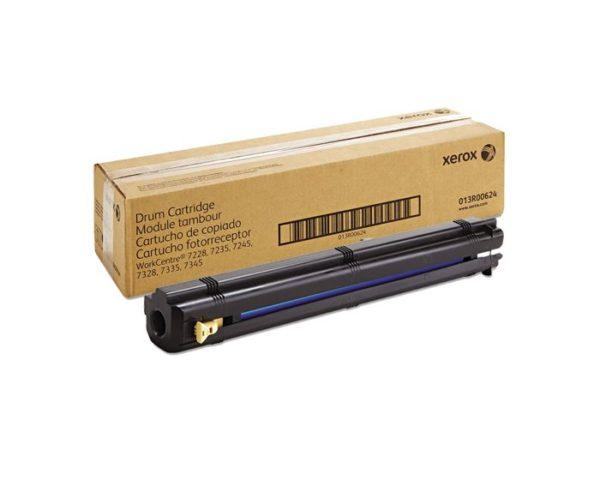 Драм-картридж XEROX 013R00624 1накаждыйцвет для WC 7228/7235/7245