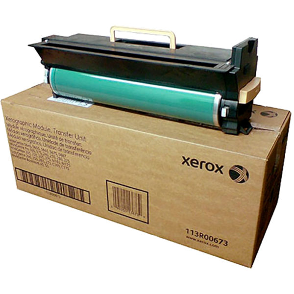 Модуль ксерографии XEROX 113R00673 черный для WC 5645/55/65/75/87/WC245/…/275