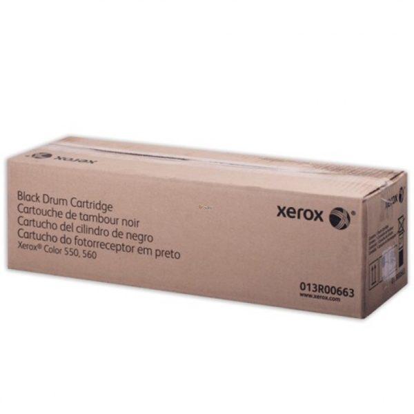 Модуль ксерографии XEROX 013R00663 черный для XEROX Colour 550