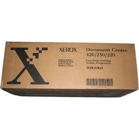 Принт-картридж XEROX 113R00276(277)/013R90130 черный для DC 220/230/420