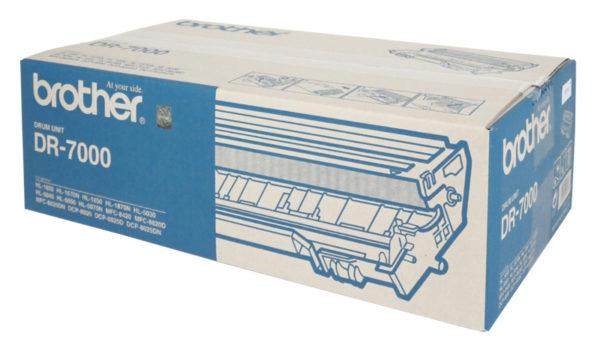 Драм-картридж BROTHER DR-7000 для HL-1650/1670N/1850/1870N/5040/5050/5070N/MFC8420/8820D/DCP8020/802