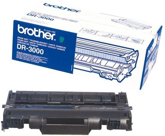 Драм-картридж BROTHER DR-3000 для HL-5130/4050D/70DN