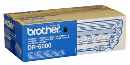 Драм-картридж BROTHER DR-6000 для HL1030/1230/1240/1250/1270