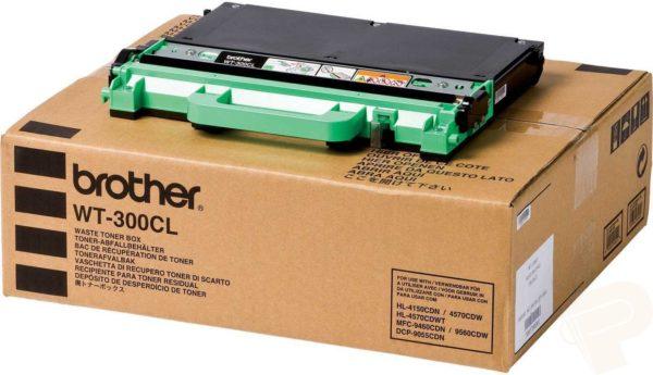 Емкость для отработанного тонера BROTHER WT-300CL для HL-4150CDN/MFC-9465CDN