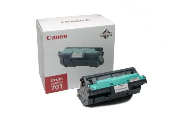 Драм-картридж CANON Cartridge701DR черный для LBP 5200