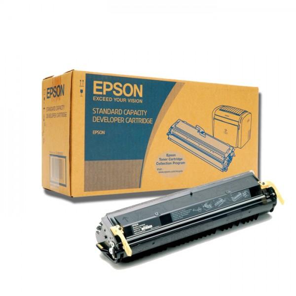 Картридж EPSON S051022 черный для EPL 9000