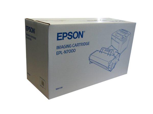 Картридж EPSON S051100 черный для EPL-N7000