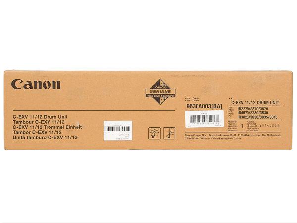 Драм-юнит CANON C-EXV11GPR-159630A003 черный для iR2230,2270/2280/2830/2870/3025/3025N/3225/3230/323