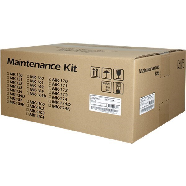 Сервисный комплект Kyocera MK-170 для FS-1320D/1320DN/1370DN