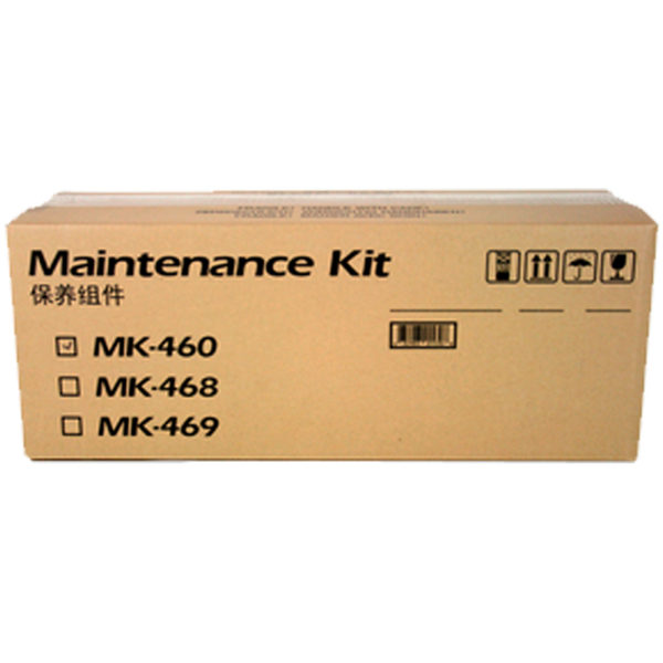 Сервисный комплект Kyocera MK-460 для TASKalfa180/181/220/221