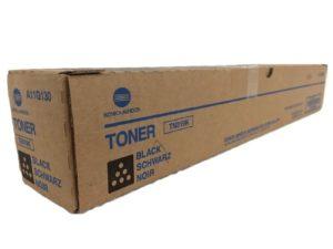 Тонер-картридж Konica-Minolta TN-319K черный для Bizhub С360