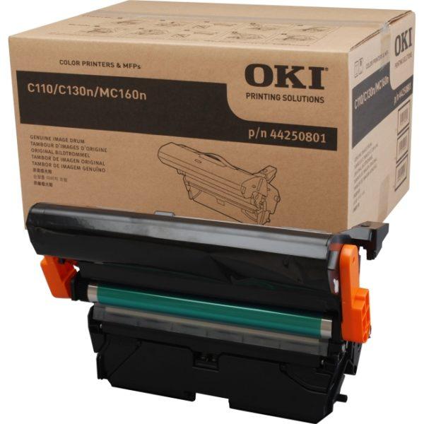 Блок формирования изображения OKI для C110/130/MC160