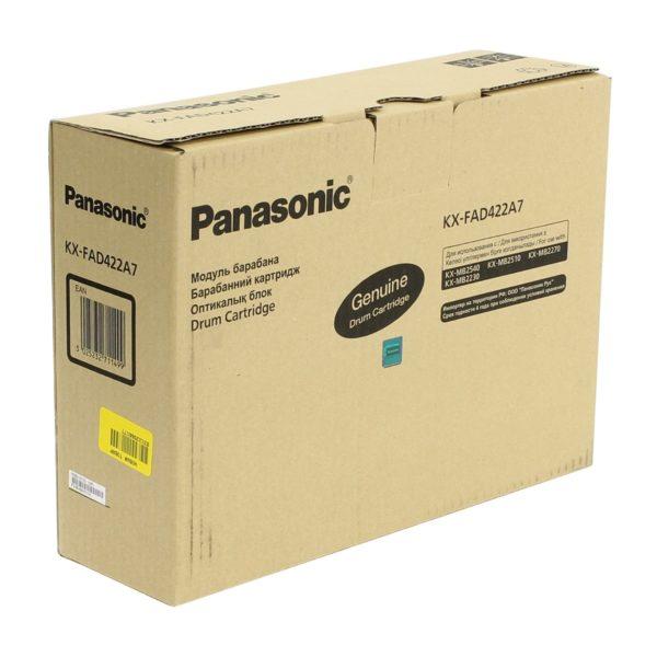 Драм-юнит Panasonic KX-FAD422A(7) черный для KX-MB2230/2270/2510/2540