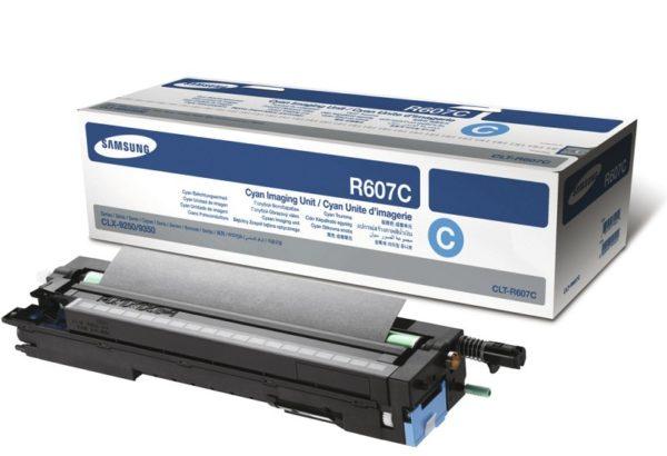 Драм-юнит SAMSUNG CLT-R607C синий для CLX-9250/52/9350/52