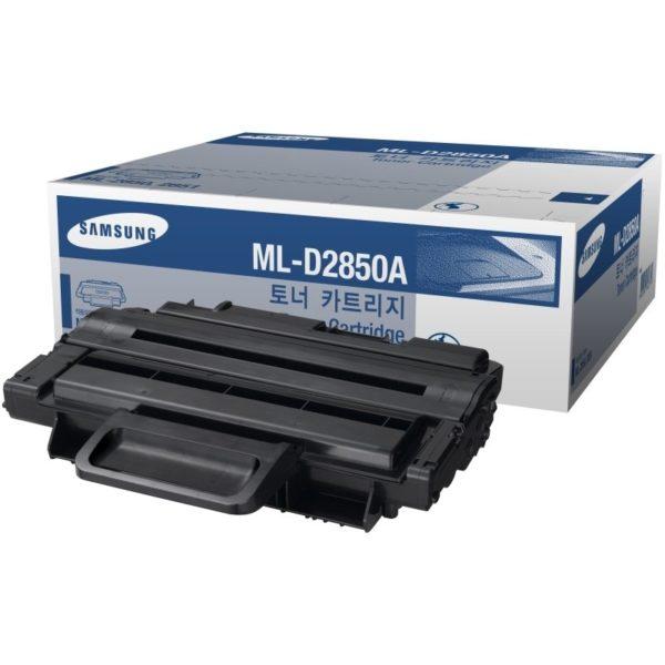 Картридж SAMSUNG ML-D2850А черный для ML-2850D/2851ND