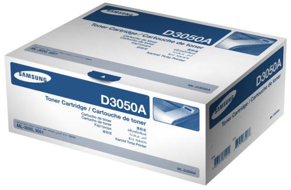 Картридж SAMSUNG ML-D3050A черный стандартный для ML-3050/3051