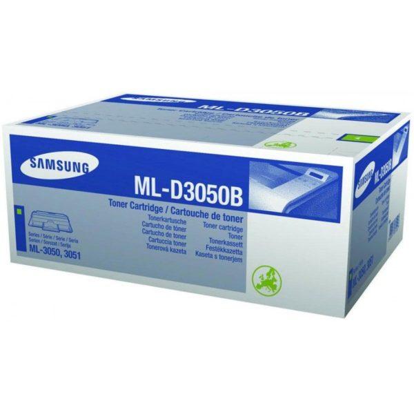 Картридж SAMSUNG ML-D3050B черный увеличенный для ML-3050/3051