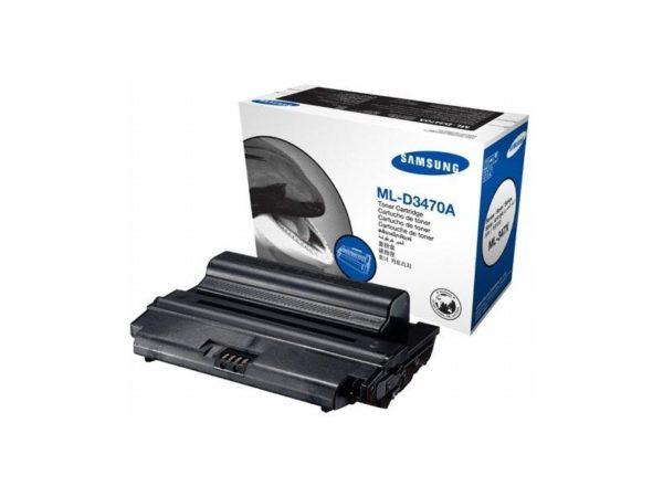 Картридж SAMSUNG ML-D3470A черный стандартный для ML-3470D