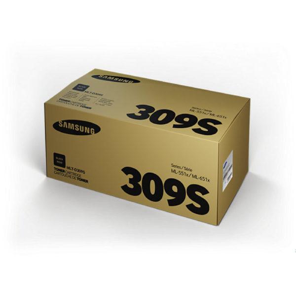 Картридж SAMSUNG MLT-D309S черный стандартный для ML-5510/6510