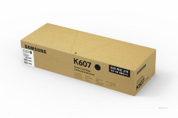 Картридж SAMSUNG MLT-K607S черный для SCX-8030/40/8230/40