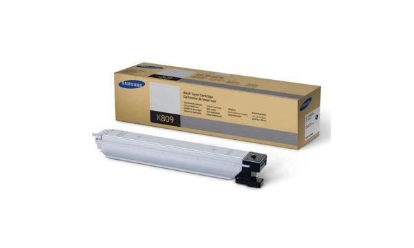 Картридж SAMSUNG CLT-K809S черный для CLX-9201/9251