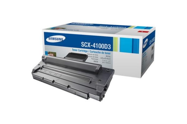 Картридж SAMSUNG SCX-4100D3 черный для SCX-4100