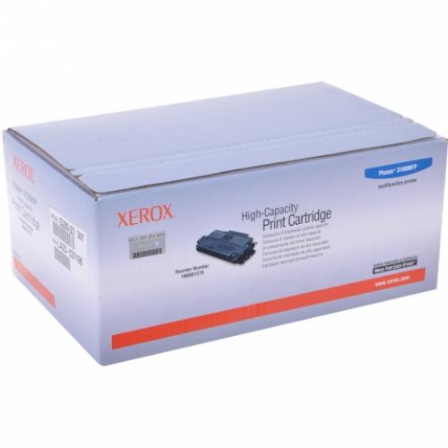 Принт-картридж XEROX 106R01379 черный для Phaser 3100