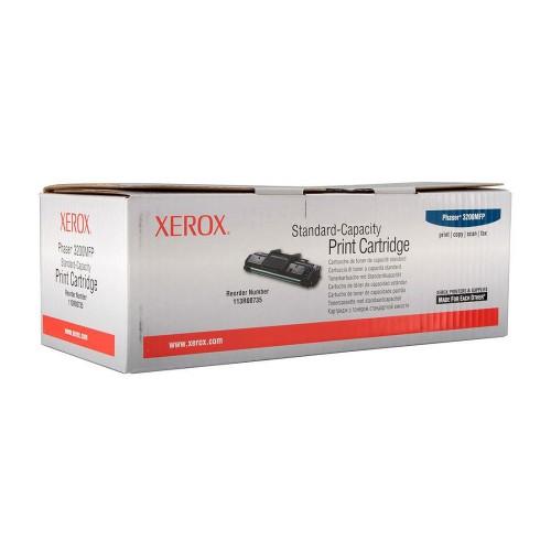 Принт-картридж XEROX 113R00735 черный стандартный для Phaser 3200MFP