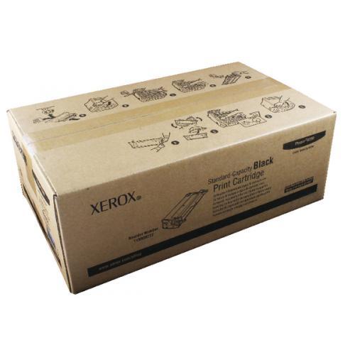 Принт-картридж XEROX 113R00722 черный стандартный для Phaser 6180