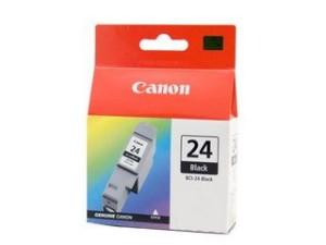 Картридж CANON BCI-24 черный 1шт, для S-300