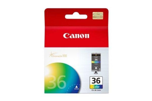 Картридж CANON CLI-36 мульти-упаковка для для Pixma mini260