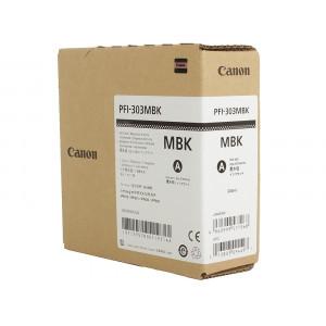 Картридж CANON PFI-303MBK матовый-черный для Pixma IPF-810/820