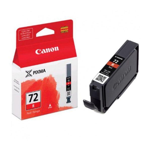 Картридж CANON PGI-72R красный для PIXMA Pro-10