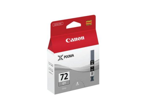 Картридж CANON PGI-72GY серый для PIXMA Pro-10