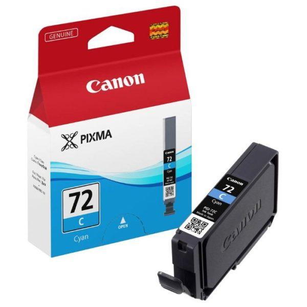 Картридж CANON PGI-72C синий для PIXMA Pro-10